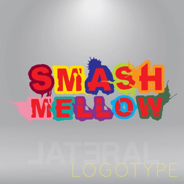 SMASH MELLOW – LOGO
