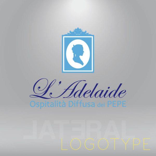 B&B L'Adelaide – LOGO