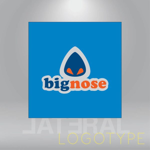 Big Nose – LOGO