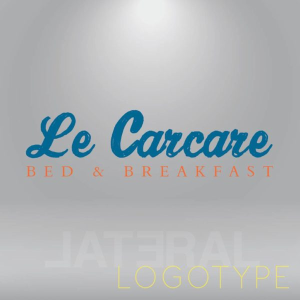 B&B Le Carcare – LOGO