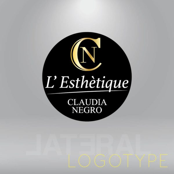 L'Estetique – LOGO
