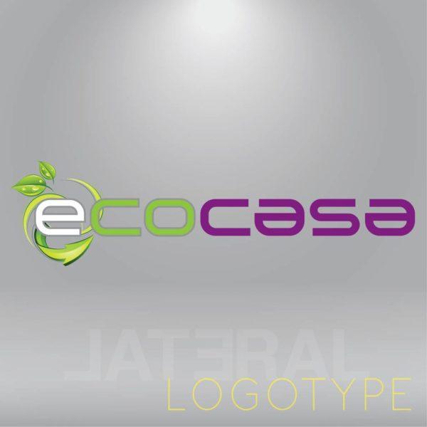Ecocasa – LOGO