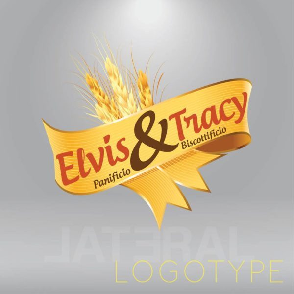 Elvis & Tracy – LOGO