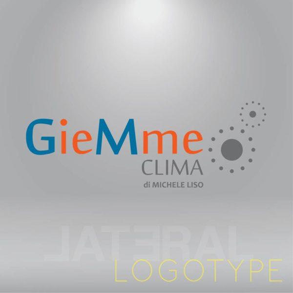 GieMme Clima – LOGO