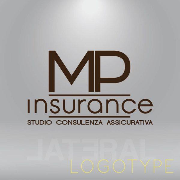 MP Insurance – LOGO