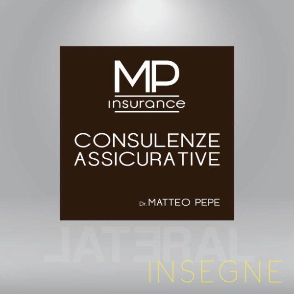 MP Insurance – INSEGNA