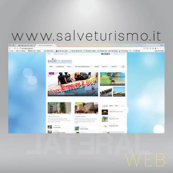 Salveturismo – WEB